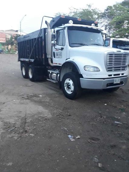 Freightliner M2 112
