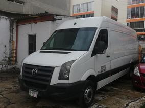 Volkswagen Cráfter Cargo Van Techo Alto