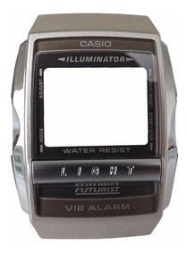 Caixa Casio Futurist A-220w Nova Original A220w
