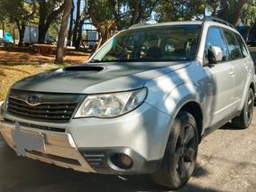 Subaru Forester Xt Turbo 2.5