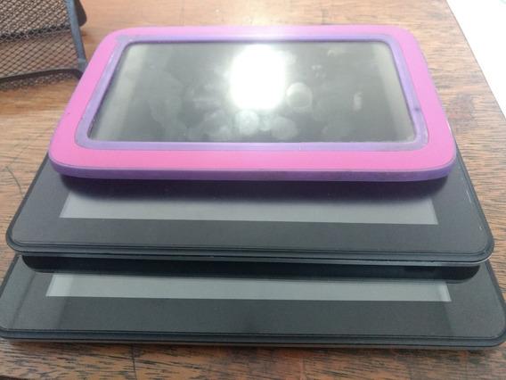 Kit 3 Tablets, 2x Tectoy Octopus De 8pol, 1x Every 6pol