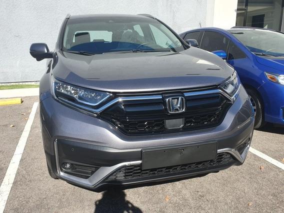 Honda Cr-v 1.5t Ex-l 4x4 Aut 2020