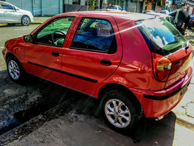 Fiat Palio Fire 1,3 16v 5 Puertas Full Full Impecable