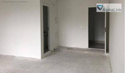 Sala Comercial Air Offices - Sa0096