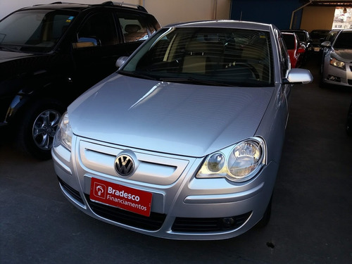 Volkswagen Polo 1.6 Bluemotion 2011