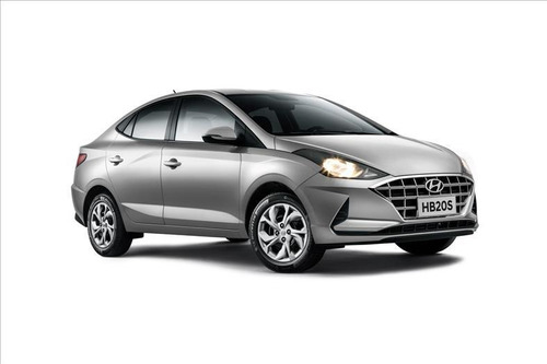 Hyundai Hb20s Hb20s Nova Geração Vision 1.6 Com Bluemedia®