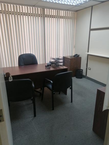 Alquilamos Oficinas En Campo Alegre El Rosal .chacao