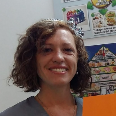 Nutricionista, Licenciada En Nutricion Y Personal Trainer