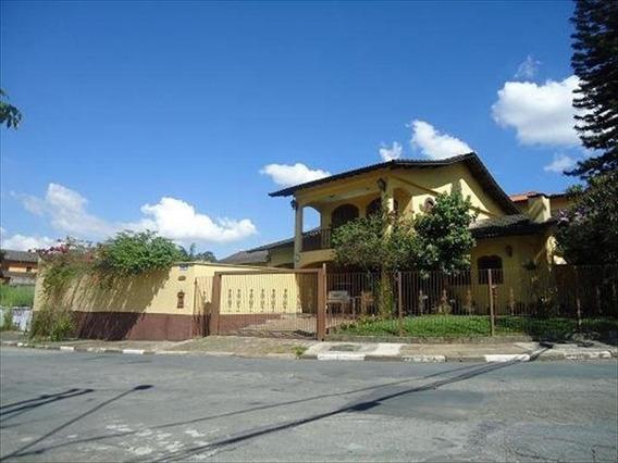 Casa Para Comprar Bussocaba Santana De Parnaíba - 340