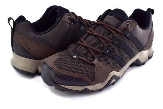 Tenis adidas Terrex Ax2r Hombres Remate Trail Running