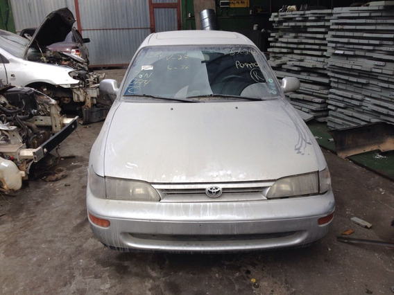Toyota Corolla 1993 1.6 16v Gasolina