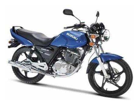 Suzuki En 125  Okm Monkeymotos