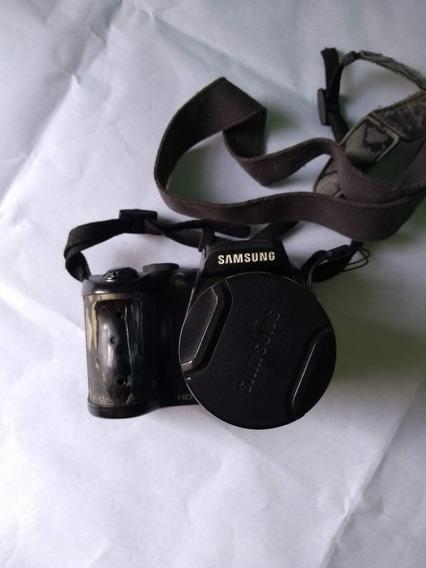 Câmera Semi Profissional Samsung Usada