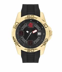 Promoção Relógio Flamengo Garantia Technos De 1 Ano