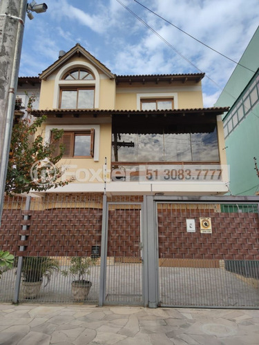 Casa, 3 Dormitórios, 200.73 M², Ipanema - 145928