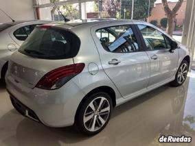 Peugeot 308 1.6 Allure Pack 1.6 115cv L