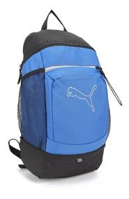 Mochila Puma Echo Backpack. Original. 24 Lts