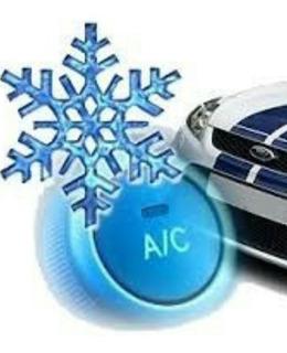 Carga Aire Acondicionado R134 Gas Ecologico Autos Camionetas