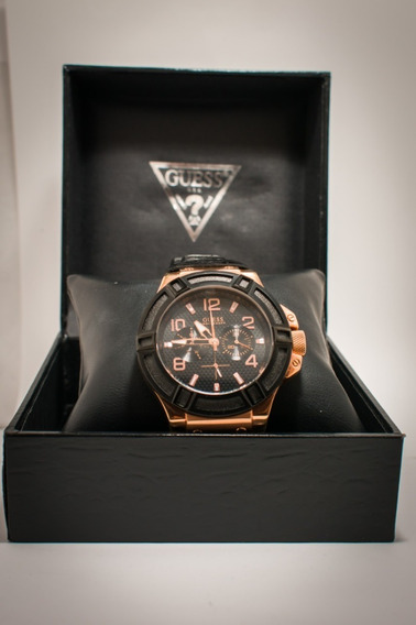 Reloj Guess Modelo U0040g5