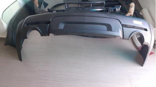 Parachoque Trasero Ford Explorer 2012 2014 Original