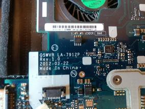 Placa Mãe Acer E1-531