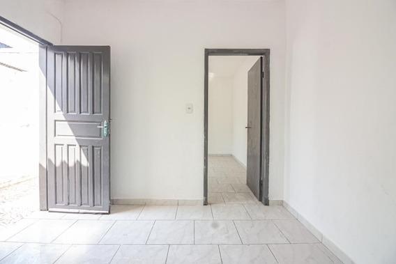 Apartamento Térreo Com 1 Dormitório - Id: 892962203 - 262203