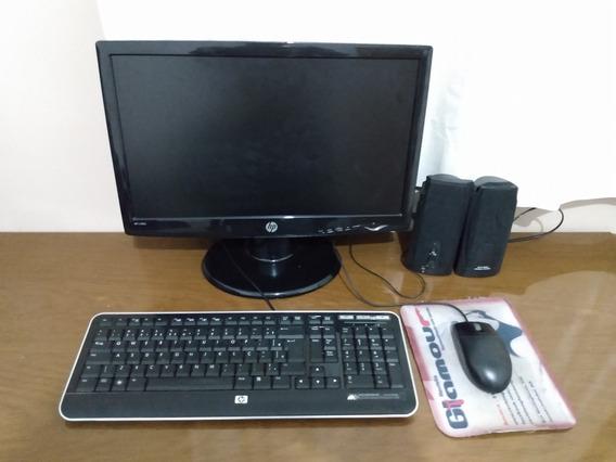 Pc Hp Dual-core