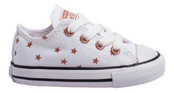 Zapatillas Converse Chuch Taylor All Star -764787c- Trip Sto