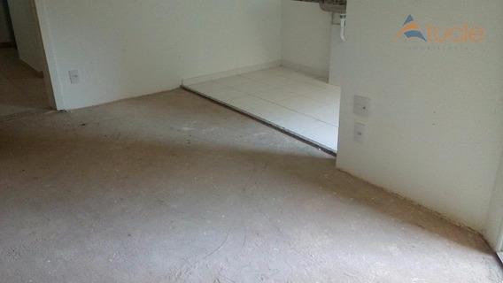 Apartamento Residencial Para Venda E Locação, Residencial Reserva Joao Aranha, Alto De Pinheiros, Paulínia - Ap2590. - Ap2590