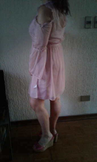 Vestido Miss Selfridge