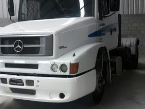 Mercedes Benz 1634 Anticipo 700000 Y 14500cuotas , Permuto