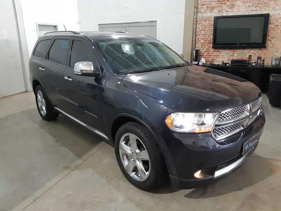 Dodge Durango Citadel 3.6 24v 4x4 Aut