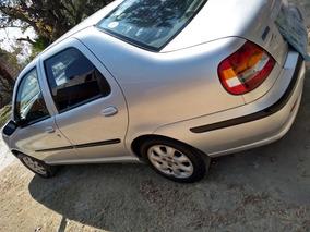 Fiat Palio Es El De Lujo