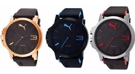 Relógio Puma Ultrasize - Original