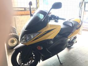 Yamaha T-max 500cc 2009