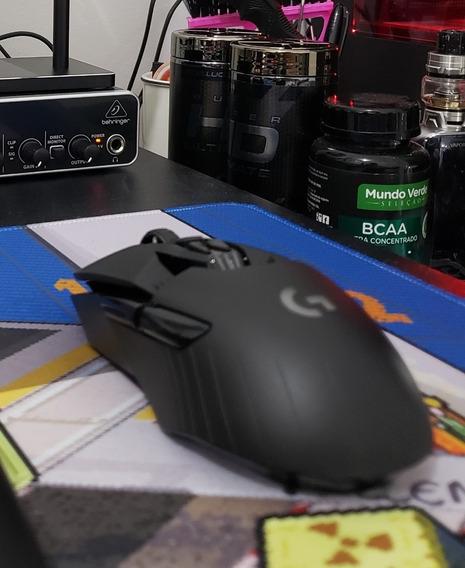 Logitech G903 Lightspeed + Hardcase