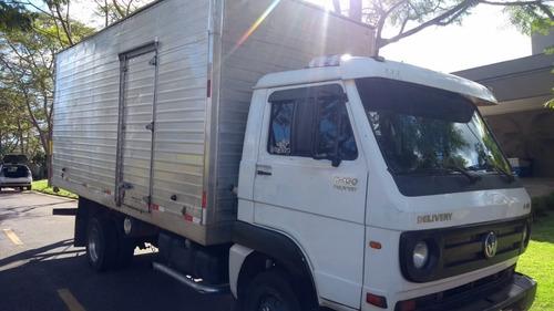 Vw 8150 Delivery E