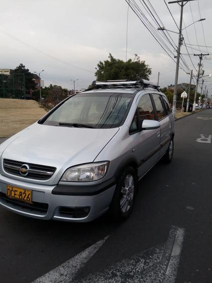 Chevrolet Zafira 2009 - 82.000 Kms