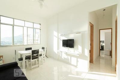 Apartamento No 11º Andar Mobiliado Com 2 Dormitórios - Id: 892930947 - 230947