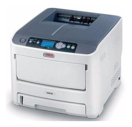 Impressora A Laser Oki Data