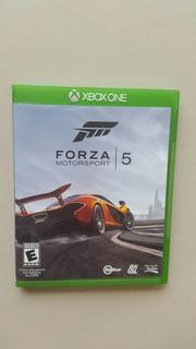 Forza Motorsport 5 Xbox One Original Americano