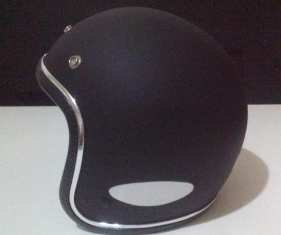 Capacete Urban Helmets Aberto Custon Rebaixado
