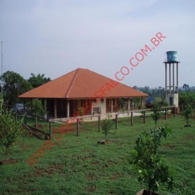 Venda - Fazenda - Zona Rural - Paranaitá - Mt - D8188