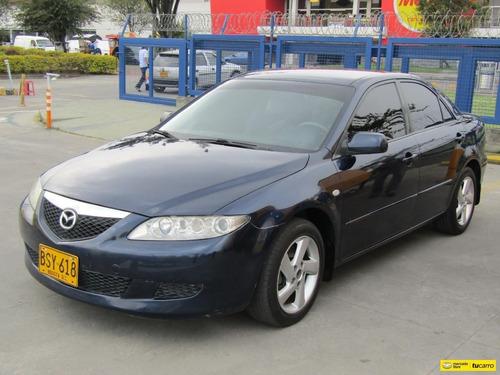 Mazda Mazda 6 Mt 2.0