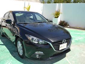Mazda Mazda 3 2.5 S Sedan Mt