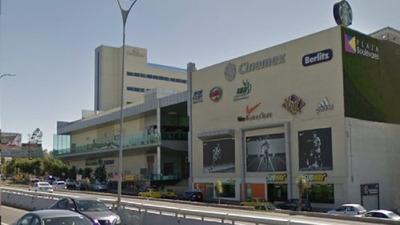 Local Comercial Renta Plaza Bulevares Lujo 170m2