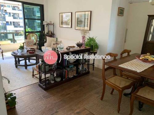 Imagem 1 de 15 de Apartamento-à Venda-barra Da Tijuca-rio De Janeiro - 300785