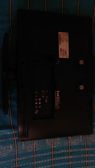 Tv Monitor Lg Lcd 22