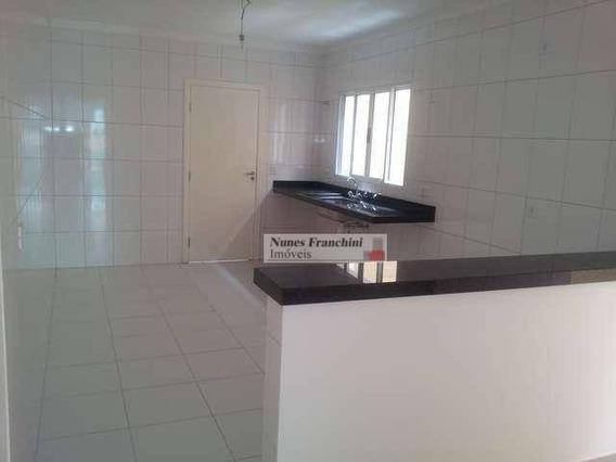 Limão - Vila Carolina Zn/sp - Sobrado 3 Dormitórios R$530.000,00 - So0364