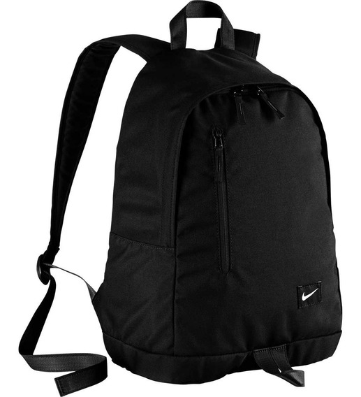 Nike Morral Para Hombres All Access Half Day Ba4856-001 Orig